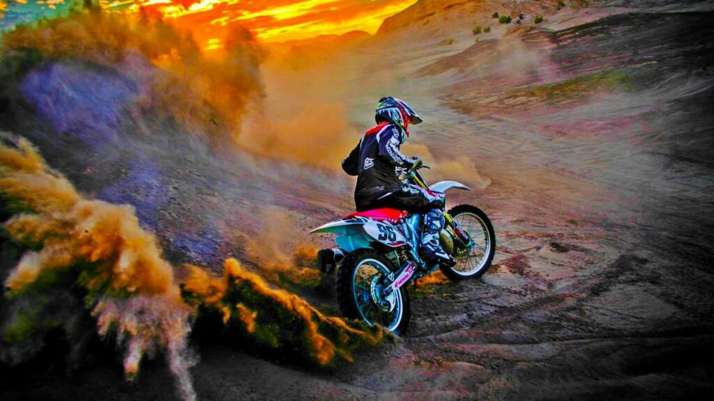 ssr dirt bike usa